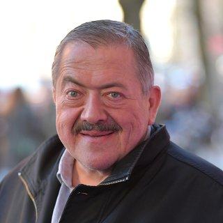 Joseph Hannesschläger ist mit 57 Jahren gestorben.