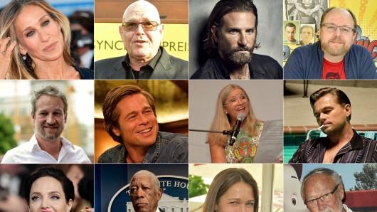 Welche deutsche Stimme gehört hier zu welchem Hollywoodstar?