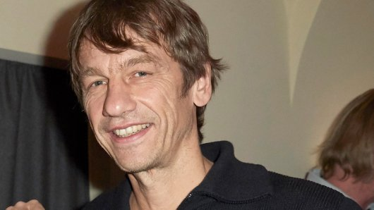 Produzent Boris Schönfelder.