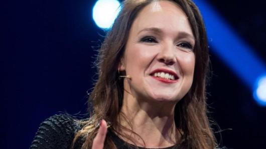 Carolin Kebekus kehrt mit neuer Comedy-Show zurück auf den Bildschirm.
