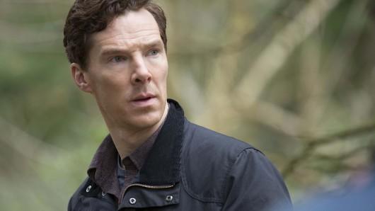 Benedict Cumberbatch in The Child in Time (Mi, 17. Juli, 20.15 Uhr bei TELE 5)