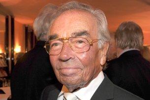 Claus Biederstaedt ist im Alter von 91 Jahren gestorben.