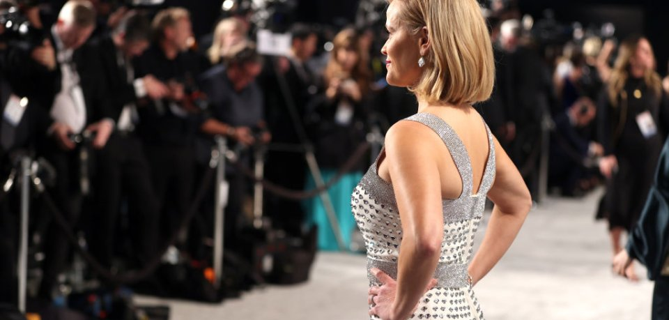 Reese Witherspoon gehört zu den absoluten Top-Stars in Hollywood.
