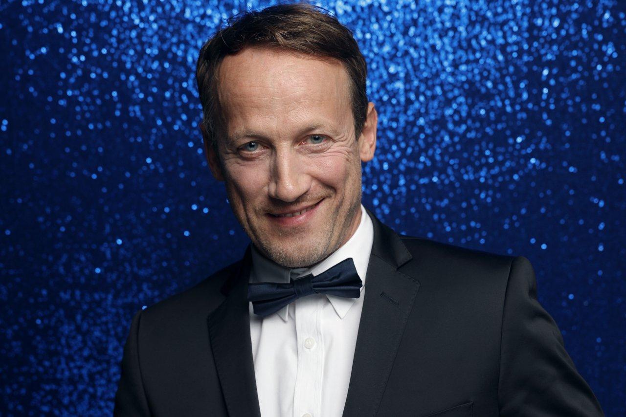 Wotan Wilke Möhring (49): Schauspieler und Jury-Mitglied der GOLDENEN KAMERA 2017