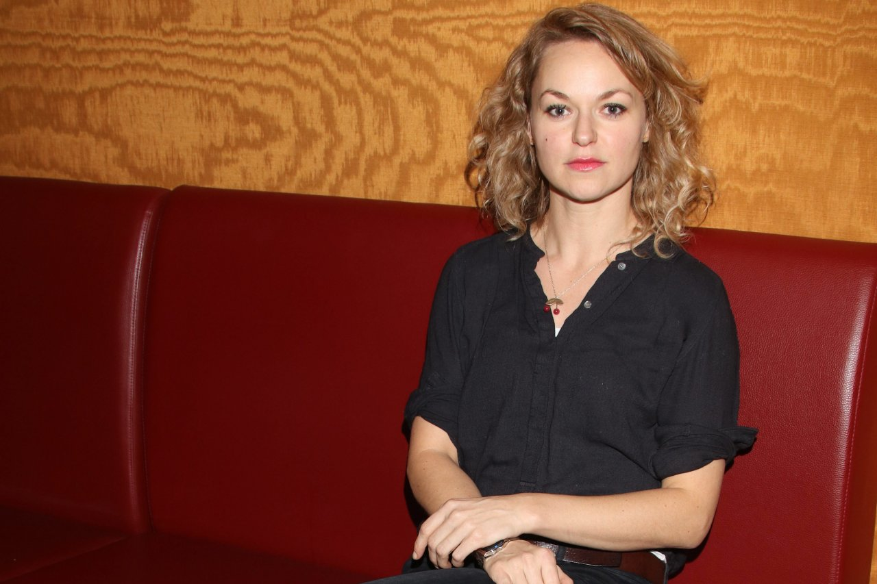 "GOKA-nominiert als ""Beste deutsche Schauspielerin"": Lisa Wagner (38)"