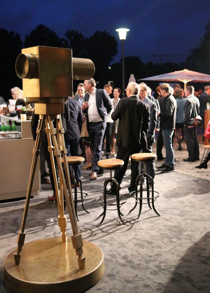 produzentenfest 2017 das klassentreffen der deutschen. Black Bedroom Furniture Sets. Home Design Ideas