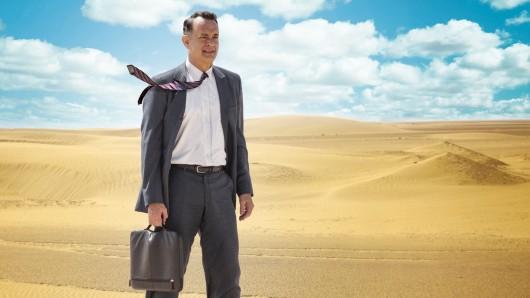 Tom Hanks als Alan Clay. Foto: © X Verleih