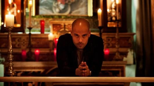Ciro (Marco D'Amore)