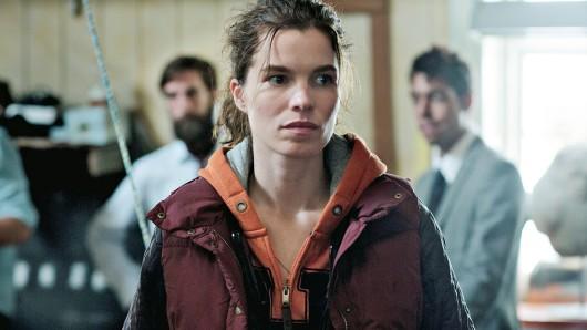 Signe (Marie Bach Hansen) ist Veronikas Tochter aus einer anderen Beziehung.