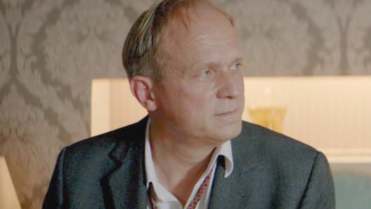 Ulrich Tukur als Felix Murot