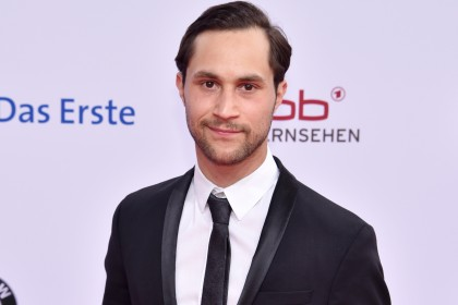 Schauspieler männlich rothaarige Französisch Schauspieler