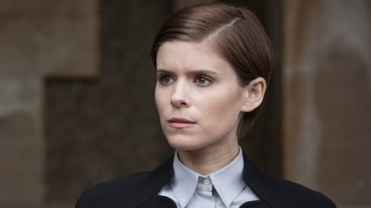 Das Morgan Projekt: Kate Mara © 2016 Twentieth Century Fox
