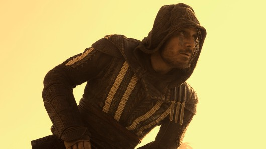 Aguilar (Michael Fassbender)