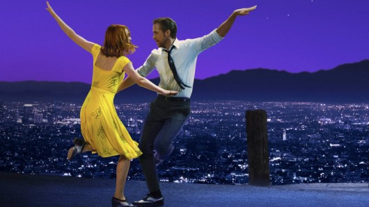 Musical-Tipp: La La Land mit Emma Stone und Ryan Gosling