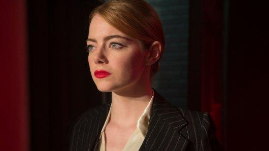Mia (Emma Stone)