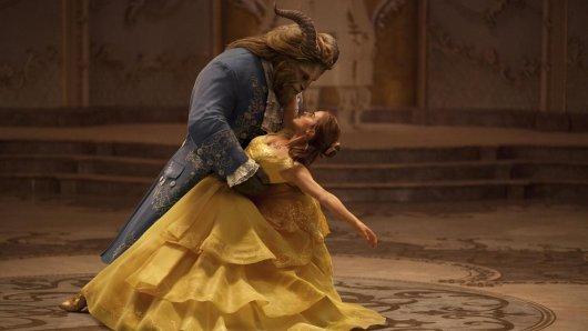 Die Schöne und das Biest mit Dan Stevens und Emma Stone – Kinostart: 16. März