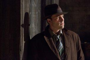 "Ben Affleck als Joe Coughlin in ""Live by Night"""