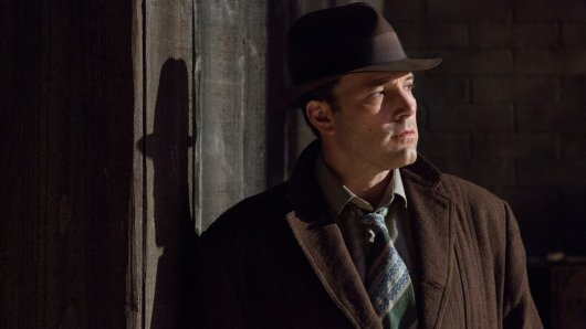 Ben Affleck als Joe Coughlin in Live by Night