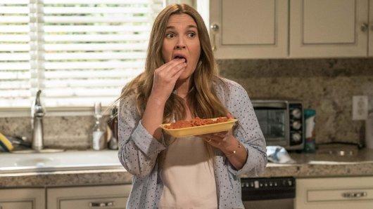 Begeisterte Anhängerin der Santa Clarita Diet: Sheila (Drew Barrymore)