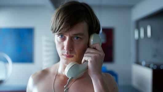 Romeo-Agent Lars Weber (Tom Schilling).
