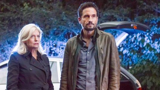 Die Bremer Hauptkommissare Inga Lüsen (Sabine Postel) und Stedefreund (Oliver Mommsen) haben es mit einem Serienmörder zu tun.