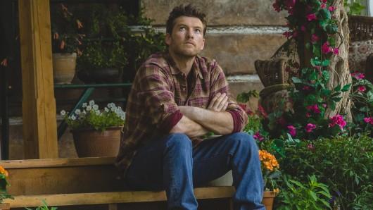 Sam Worthington als Mack Phillips in Die Hütte - Ein Wochenende mit Gott