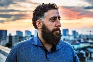 Multitalent Kida Ramadan ist nun auch unter die Filmemacher gegangen