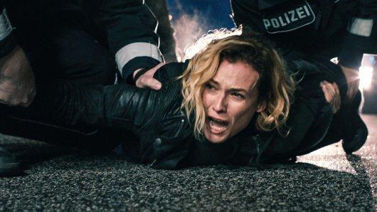 Der erste deutsche Beitrag im Cannes-Wettbewerb seit 30 Jahren: Fatih Akins Aus dem Nichts mit Diane Kruger