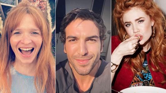 Wir haben uns auf Facebook umgesehen und für euch die beliebtesten deutschen Stars gefunden. Platz 1 bis 10 in unserer Bildergalerie.