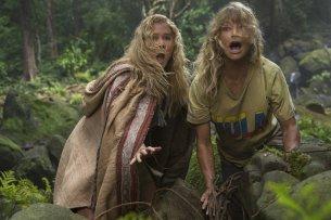 Entführt: Emily (Amy Schumer, l.) und Linda (Goldie Hawn). Foto: 20TH CENTURY FOX