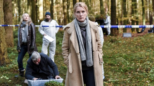 Charlotte Lindholm (Maria Furtwängler) ermittelt.