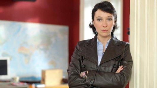 Seit 2007 für den ORF im Kommissarinnen-Einsatz: Ursula Strauss als Chefinspektorin Angelika Schnell in Schnell ermittelt