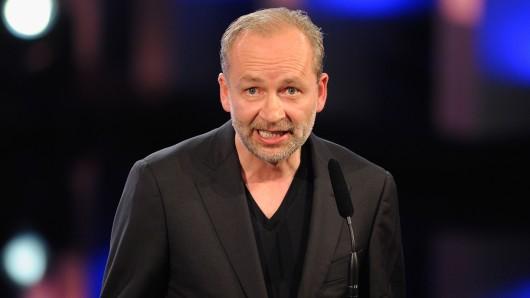 Ferdinand von Schirach (53).