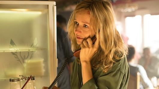 Hat Sybille Thalheim (Stefanie Stappenbeck) ihren Mann getötet?