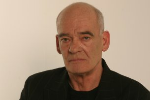 Hans-Michael Rehberg (1938–2017)