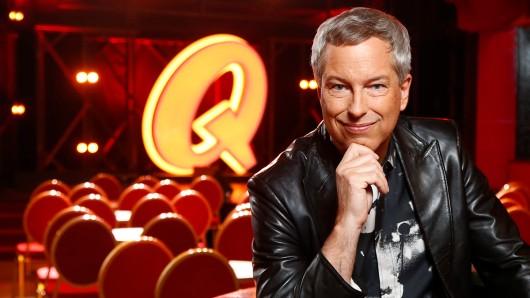 Seit 1992 im Comedy-Geschäft: Quatsch Comedy Club-Erfinder Thomas Hermanns