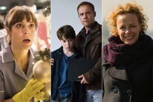 Tv Event Der Woche Hit Mom Mörderische Weihnachten Tv