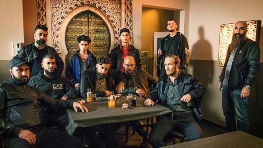 Die 2. Staffel der Mafia-Serie 4 Blocks wird im Herbst ausgestrahlt.