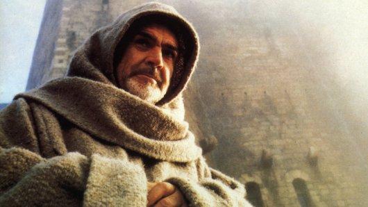 Der Klassiker mit Sean Connery (87) wird als Serie neu aufgelegt.