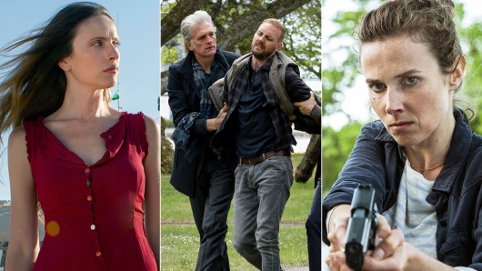 Das sind die besten Free-TV-Premieren in der Woche vom 22. bis 28. Januar 2018 in Bildern.