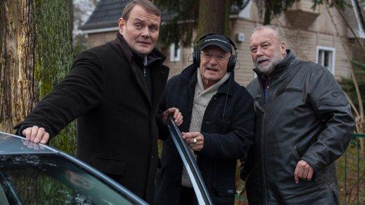 Ein namenloser Tag ist der erste TV-Krimi bei dem Oscar-Preisträger Volker Schlöndorff Regie führt.