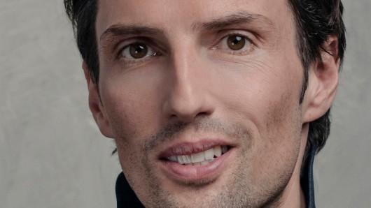 Quirin Berg, Produzent und Ko-Geschäftsführer bei Wiedemann & Berg Film.