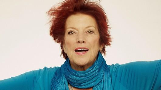 Regina Ziegler von der Berliner Ziegler Film.