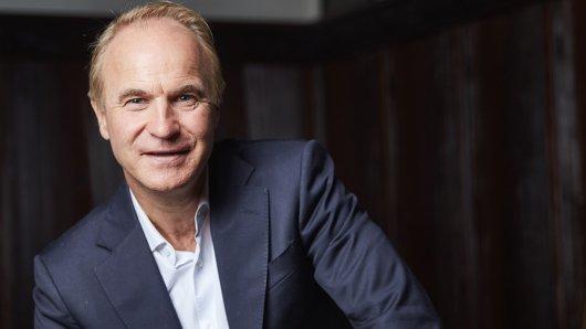 Michael Lehmann, Chef der Studio Hamburg Produktion.