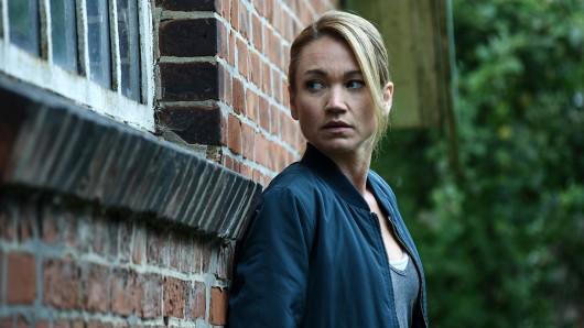 Lisa Maria Potthoff spielt Sarah Kohr.