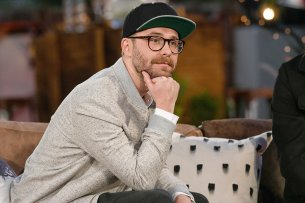 """Mark Forster ist Gastgeber der 5. Staffel """"Sing meinen Song""""."""