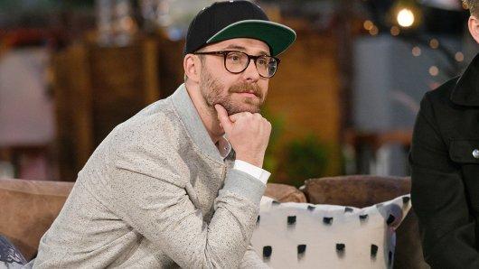 Mark Forster ist Gastgeber der 5. Staffel Sing meinen Song.