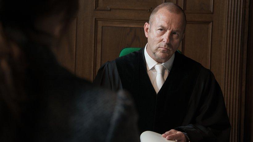 Der Richter Heino Ferch