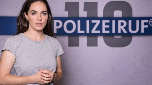 Verena Altenberger (30) wird neue Hauptkommissarin in München.