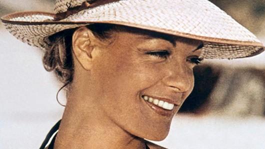 In dem französischen Hochglanz-Drama Die Bankiersfrau (1980) brilliert Romy Schneider als idealistische Chefin einer Bank.